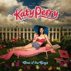 Katy Berry Font