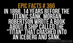 epic facts - Google Search