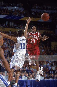 Image result for arkansas basketball 2001