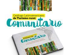 ace el catálogo latinoamericano de Turismo Rural Comunitario