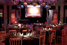 Awards Dinner at Madame Tussauds