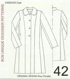 Couture et Tricot: The flower print Cassock coat Sewing Review (part 1) – O casaco Cassock florido: a confeção (parte 1), tany sews and knits, sewing tips, sewing tutorials, dicas de costura, passo-a-passo costura, tutoriel couture, paso a paso coser