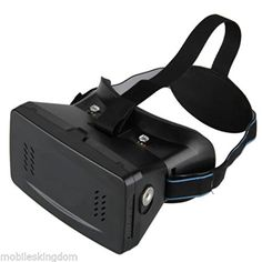 VR 3D Glasses CoperRIEM 2 Virtual Reality VR Headset 3D Video Glasses Plastic Material *** You can get more details by clicking on the image.Note:It is affiliate link to Amazon.