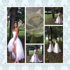 Voglia di tulle... Alessandro Tosetti Www.alessandrotosetti.com www.tosettisposa.it #abitidasposa2015 #wedding #weddingdress #tosetti #tosettisposa #nozze #bride #alessandrotosetti #agenzia1870