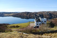 Cul Na Craig, Kinlochbevie, Scottish Highlands