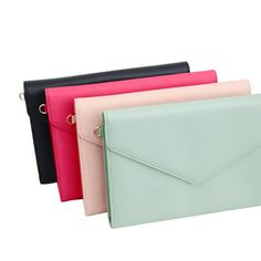 $60.00 Iconic All in one stylish smart clutch pouch wallet