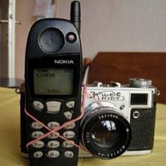 Another icon in the phone industry, the Nokia 5110. Aaaah I had one of this before. Can't believe it's a relic now