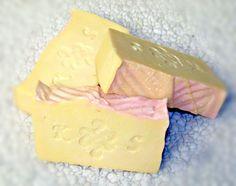 Jasmine Bar Soap, 3 oz bar soap, Hand Made Bar Soap, Natural Bar Soap, Organic Soap, Handmade Soap, Vegan Soap, Palm Free Soap - pinned by pin4etsy.com