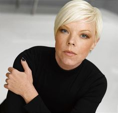 "Tabatha Coffey -  I admire her confidence, strength, unapologetic strive for excellence, and business acumen. She's serious but fun when she wants to be and she's in charge. I used to love watching her show ""Tabitha's Salon Takeover"" because it's just one more example of a great leader!  #DreamCareerLive"