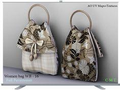 Women bag WB - 16 Full Permission