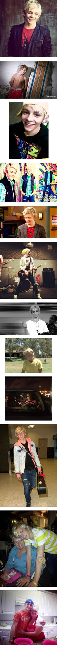 """""""ross lynch"""" by janiris-sanchez ❤ liked on Polyvore"""