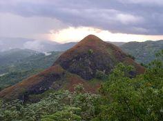 Cerro La Torre, Lares