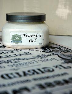 Image Transfer Tutorial – Artisan Enhancements