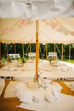 read more Vintage garden wedding & wedding picnic    http://www.itakeyou.co.uk/wedding/garden-wedding-london-wedding-photographer/     Photo : mikiphotography.info  Vintage Garden Party Wedding Ideas