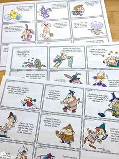 Home Schooling, 13 Year Olds, Norway, Language, Bullet Journal, English, Education, Barn, German Grammar