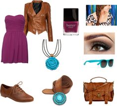 """Untitled #34"" by ting-a-ling on Polyvore"