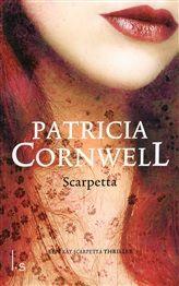 Scarpetta, Patricia D. Cornwell