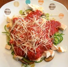 Medifast Chicken ParmesanI wonder if I\'d like this. I\'d hace to do chicken not parmesan but...