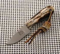 Jason Winston's Knives