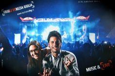 Music & [LIVE] @FVGlive - Bit 2012