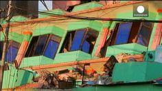 Nepal, destruído y en quiebra tras el terremoto