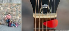Manifesto Photography | Engagement | Detroit | Windsor #guitar #engagementsession Love Couple, Great Lakes, Windsor, Brittany, Wind Chimes, Engagement Session, Detroit, Bubbles, Guitar