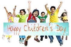 Aprende Ingles : Feliz día del niño!