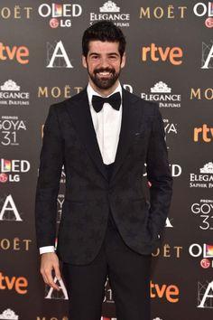 Premios Goya 2017: Fan de las estrellas de Miguel Ángel Muñoz <3