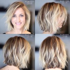 """FUNKY FUN LIVED IN HAIR™ Cut 