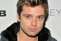 Oh, my! Sebastian Stan. Never heard of him until tonight. (On March 25th's Once Upon a Time.)