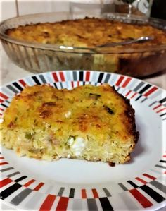 Greek Recipes, Quiche, Macaroni And Cheese, Brunch, Food And Drink, Bread, Meals, Vegetables, Breakfast