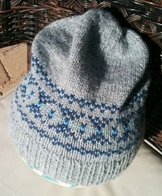 Free Fair Isle Knitting Patterns Hats : Knitting - Fair Isle on Pinterest Fair Isles, Fair Isle Knitting and Ravelry