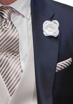 The Solution to Matching Ties with Cufflinks and Pocket Squares