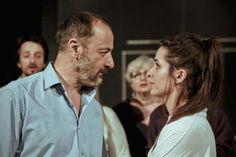 Ελένη Ευθυμίου, Βασιλική Τρουφάκου και Στέλιος Μάινας μιλούν για την «Αντιγόνη» - Βίντεο « Νέα « Θέατρο « toSpirto.net Theatre, Couple Photos, Couples, Couple Shots, Theatres, Couple, Couple Pics, Theater