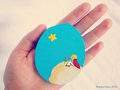 ♥ handmade with love ♥ roxanadeac.blogspot.com Handmade, Hand Made, Craft, Arm Work