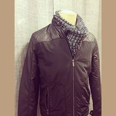 """""""<><><> Sears Woodfield This is MyStructure Man  And he is shopping with me @sears  #fashion #style #stylish #jacket #black #swag #mystyle #dope…"""""""