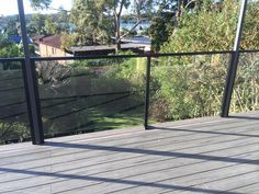 Glass Pool Fencing, Pool Fence, Glass Balustrade, Betta, Deck, Outdoor Decor, Design, Home Decor, Decoration Home