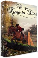 ...those were real past lives, and their killer may be lurking again, nearby...two newly rediscovered lovers struggle to free themselves from broken marriages, others plan to fulfill a 300 year-old legacy of death. http://www.orangeberrybooktours.com/2013/07/ob-fun-in-the-sun-george-bernstein/