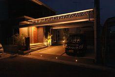 フレーム効果を生かしたスタイリッシュモダン。 #lightingmeister #LOVE #follow #gardenlighting #outdoorlighting #exterior #garden #light #house #home #フレーム #効果 #スタイリッシュ #モダン #カーポート #誘導等 #空間 #flame #effect #stylish #modern #carport #guidelight #space Instagram https://instagram.com/lightingmeister/ Facebook https://www.facebook.com/LightingMeister