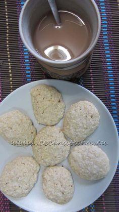 Galletas con salvado de Avena y Yogurt… sin Huevos y sin Mantequilla! on Cocina Sana