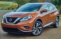 เรียกว่าเปิดตัวมาอย่างครบเครื่องเลย สำหรับ Nissan Murano 2015 ครอสโอเวอร์ไซส์บิ๊กที่มาพร้อมกับดีไซน์สุดเฉียบ อุปกรณ์ครบครัน และสมรรถนะที่ดีเยี่ยม