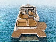 boat of the year - Sea Ray SLX 400