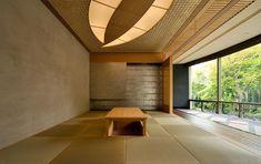 Japanese Modern, Japanese Interior, Tokyo, Stairs, Room, House, Home Decor, Style, Hawaii