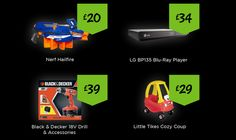 Asda black saturday prices revealed asda and black friday asda black friday solutioingenieria Image collections