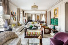 Frank Lloyd Wright's Former Plaza Suite Gets a Price Cut to $26M | 6sqft