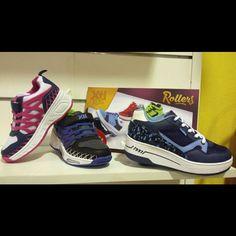 Diversión sobre ruedas. Nuevos modelos #Roller Skate de XTI @xtishoes disponibles en Salvador Artesano. Zapatosparatodos.es. ¡Para pasárselo en grande!
