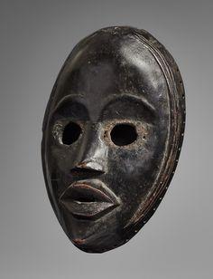 Ivory CoastA DAN MASK,  Josef Mueller, Solothurn Christie's London, 13 June 1978