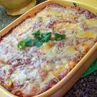 Baked Ziti II Recipe