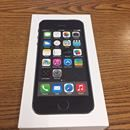 "Apple iPhone 5s - 16GB - Space Gray (Unlocked) Smartphone Item specifics Condition: Used: An item that has been used previously. The item may have some signs of cosmetic wear, but is fully <!-- --> Brand: Apple Camera Resolution: 8.0MP Processor: Dual Core Lock Status: Network Unlocked Color: Silver Model: iPhone 5s Network: Unlocked Cosmetic condition: Good Storage Capacity: 64GB Headphones: Yes Screen Size: 4"" Original box: Yes UPC: … [  272 more words ]…"