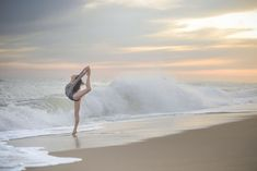 Serene, sensual pictures of ballerinas dancing in harmony with nature – Luis Pons #ballerina #ballet #dance #dancephoto #dancer #luispons #nature #outdoors #photo #photography